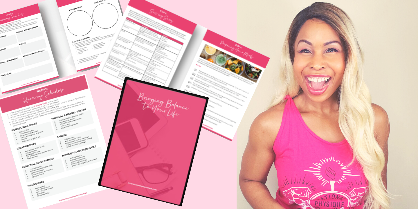 Complete Confident Woman's Healthy Lifestyle Guide course